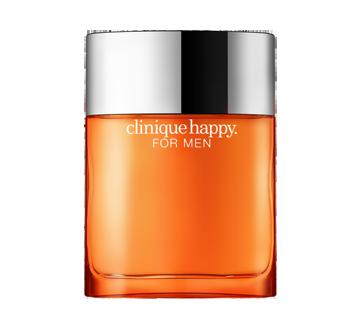 Clinique Happy for Men eau de toilette, 100 ml