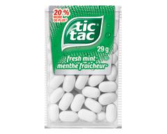 Image du produit Tic Tac - Tic Tac, 29 g