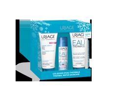 Image du produit Uriage - Soins d'Eau Thermale coffret, 3 unités