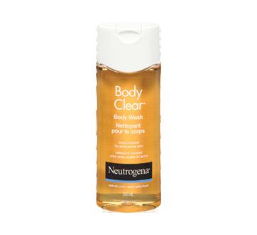 Image 1 du produit Neutrogena - Body Clear nettoyant pour le corps, 250 ml