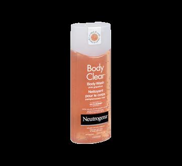 Image 2 du produit Neutrogena - Body Clear nettoyant pour le corps pamplemousse rose, 250 ml
