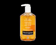 Image du produit Neutrogena - Nettoyant anti-acné sans huile, 269 ml
