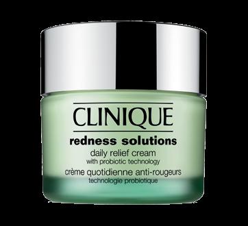 Redness Solutions crème quotidienne anti-rougeurs, 50 ml