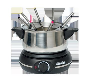 Image 2 du produit Home Exclusives - Ensemble à fondue électrique, 1 unité