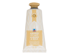 Image du produit PJC - Crème à mains, 50 ml, amande et lait