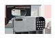 Vignette du produit Solution Gamme Audio - Radio FM/MP3-4/micro SD rechargeable, 1 unité, argent