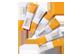 Vignette du produit Clinique - Fresh Pressed nettoyant en poudre renouvelant avec vitamine C pure, 28 x 14 g