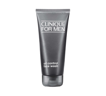 Image du produit Clinique for Men - Nettoyant visage anti-brillance, 200 ml