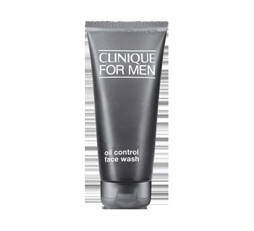 Nettoyant visage formule pour peau grasse, 200 ml