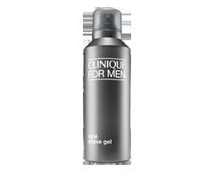 Image du produit Clinique for Men - Gel de rasage à l'aloès, 125 ml
