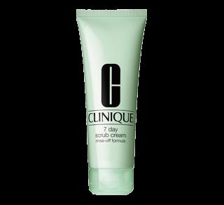 Crème exfoliante soluble, 100 ml