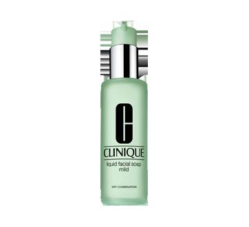 Savon visage liquide, 200 ml, peau sèche à mixte
