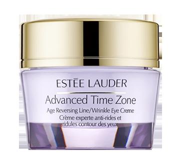 Advanced Time Zone crème experte anti-rides et ridules contour des yeux, 15 ml
