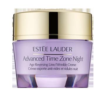 Advanced Time Zone Night crème experte anti-rides et ridules nuit, 50 ml
