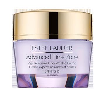 Advanced Time Zone crème experte anti-rides et ridules FPS 15, 50 ml, peaux normales à mixtes