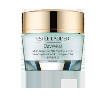 DayWear crème hydratation 24 h multi-protection FPS 15, 50 ml, peaux normales à mixtes