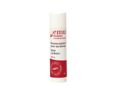 Image du produit Ému Dundee - Baume solaire pour les lèvres FPS 15, 4,5 g
