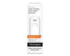 Image du produit Neutrogena - Télécommande pour masque de luminothérapie antiacné, 1 unité