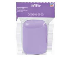 Image du produit PJC - Boîtier à savon refermable, 1 unité