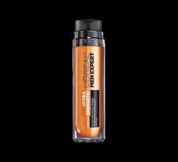 Men Expert Hydra Energetic hydratant stimulant avec créatine, 50 ml
