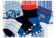 Vignette du produit PJC Bébé - Chaussettes antidérapantes, 1 unité