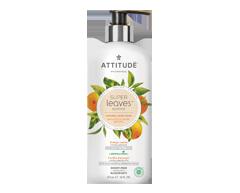 Image du produit Attitude - Super Leaves savon pour les mains naturel, 473 ml, feuilles d'oranger