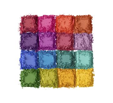 Image 3 du produit NYX Professional Makeup - Palette d'ombres à paupières Ultimate, 1 unité