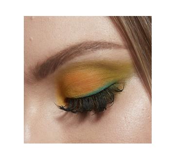 Image 6 du produit NYX Professional Makeup - Palette d'ombres à paupières Ultimate, 1 unité