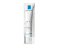 Image du produit La Roche-Posay Effaclar - Effaclar Duo(+) unifiant soin teinté correcteur désincrustant, 40 ml, moyen