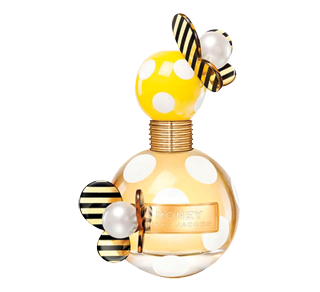 Honey eau de parfum pour femmes, 30 ml