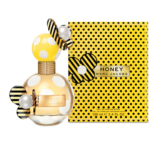 Honey eau de parfum, 50 ml