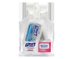 Image du produit Purell Avancé - Gel antiseptique pour les mains, 2 x 30 ml