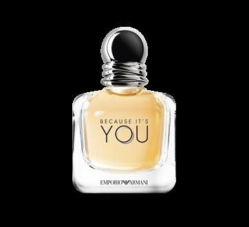 De Parfum50 Ml Eau Because It's You GLqUzMVSp