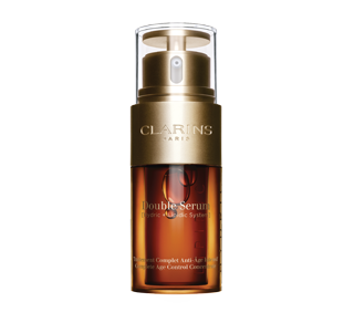 Double Serum traitement complet anti-âge intensif, 30 ml