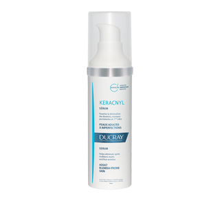 Keracnyl sérum pour la peau, 30 ml