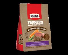 Image du produit Milk-Bone - Farmer's Medley gâteries pour chien, 340 g, agneau