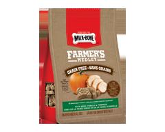 Image du produit Milk-Bone - Farmer's Medley gâteries pour chien, 340 g, dinde