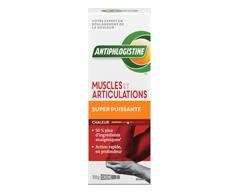 Image du produit Antiphlogistine / Rub·A535 - Crème chaleur super puissante, 100 g