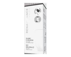 Image du produit Daniele Henkel - Renaissance gant exfoliant, 1 unité, gris urbain