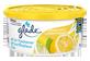 Vignette du produit Glade - Gel purificateur d'air, 70 g, citron piquant