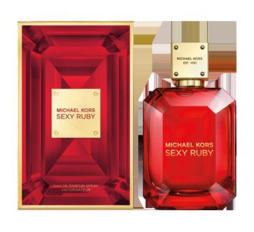 Ml Ruby De Eau Sexy Parfum100 WH9E2IDY