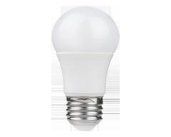 Image du produit Globe Electric - Globe ampoule DEL 40W A15, 1 unité, blanc doux