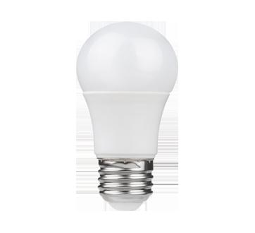 Globe ampoule DEL 40W A15, 1 unité, blanc doux