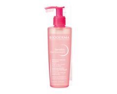 Image du produit Bioderma - Sensibio gel moussant, 200 ml