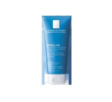 Effaclar masque sébo-régulateur purifiant désincrustant anti-brillance, 100 ml