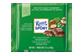 Vignette du produit Ritter Sport - Chocolat au lait avec noisettes hachées, 100 g