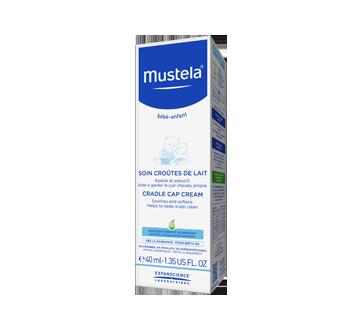Soin pour les croûtes de lait de bébé, 40 ml