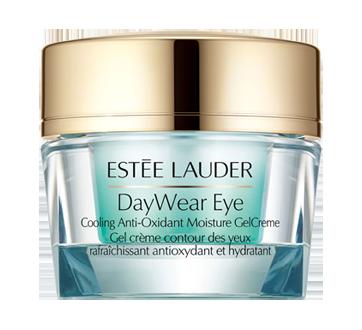 DayWear Eye gel-crème contour des yeux rafraîchissant antioxydant et hydratant, 15 ml