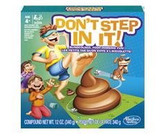 Image du produit Hasbro - Pile pas d'dans!, 1 unité