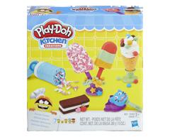 Image du produit Play-Doh - Kitchen Creations Délices Glacés pâte à modeler, 1 unité